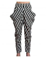 L-L-B – Decline Trousers Front 1